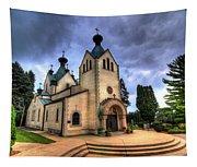 St. Sava Tapestry