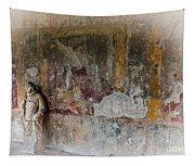 Stabian Baths - Pompeii 2 Tapestry