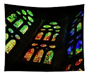 Stained Glass Windows -  Tapestry