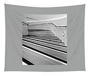 Stairs Tapestry
