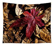 Stand Out In The Crowd Tapestry