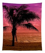 Standing - Jersey Shore Tapestry