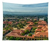 Stanford University Tapestry
