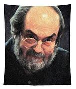 Stanley Kubrick Tapestry