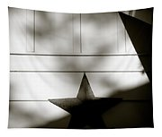 Star And Stripes Tapestry