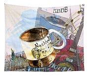 Starbucks Mug Nashville Tapestry