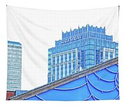 State Street  Tapestry