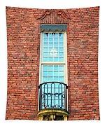 Stadshuset Window Tapestry