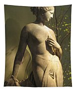 Statuesque Tapestry