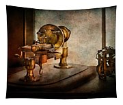 Steampunk - Gear Technology Tapestry