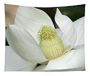 Steel Magnolia 33 Tapestry