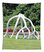 Steelroots Sculpture Tapestry