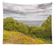 Stenshuvud Sea View Tapestry