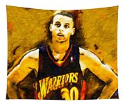 Steph Curry What A Jumper Throw Pillow For Sale By John Farr
