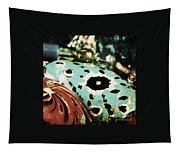 Stepping Stones Tapestry