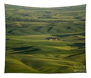 Steptoe Butte 5 Tapestry