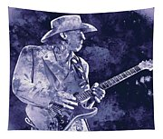 Stevie Ray Vaughan - 02 Tapestry