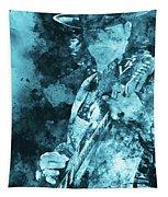 Stevie Ray Vaughan - 16 Tapestry
