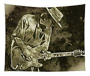 Stevie Ray Vaughan - 19 Tapestry