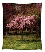 Still - Ocean County Park Tapestry
