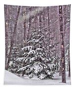 Still Standing Tall Tapestry