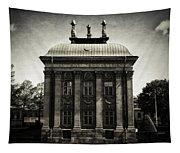 Stockholm Building Tapestry