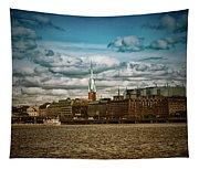 Stockholm Ix Tapestry