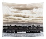 Stockholm Tapestry
