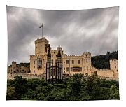 Stolzenfels Castle Tapestry