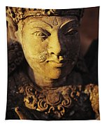 Stone Carving Tapestry