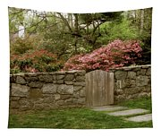 Stone Gate Tapestry