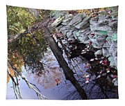 Stonewall Reflections Tapestry