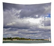 Storm Is Coming Tapestry
