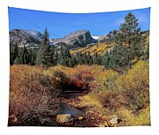 Storm Pass Trail Tapestry