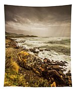Storm Season Tapestry