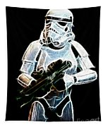 Storm Trooper Tapestry