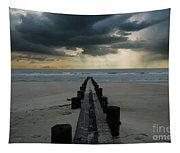 Stormy Atlantic Tapestry