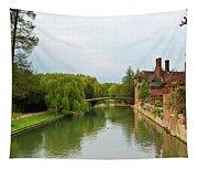 Stratford Upon Avon 2 Tapestry