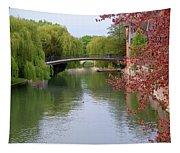 Stratford Upon Avon 6 Tapestry