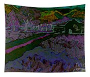 Strawberry Fields Tapestry