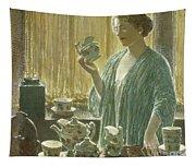 Strawberry Tea Set, 1912 Tapestry