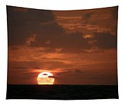 Stretch And Rise Tapestry