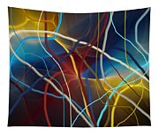 String Theory Tapestry