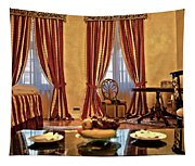 Striped Room Tapestry