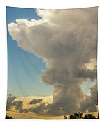 Strong Storms In South Central Nebraska 001 Tapestry