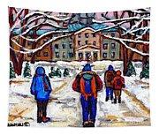 L'art De Mcgill University Tableaux A Vendre Montreal Art For Sale Petits Formats Mcgill Paintings  Tapestry