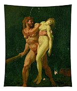 Study For Hercules And Alcestis Tapestry