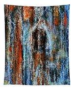 Stump Revealed Tapestry