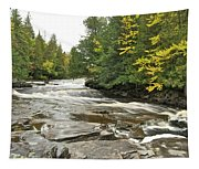 Sturgeon River Tapestry