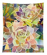 Succulent Mirage 2 Tapestry